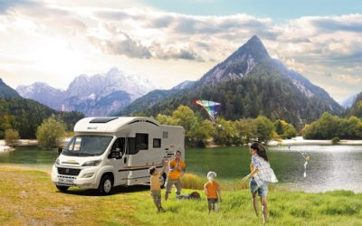 Renting(out) a motorhome/RV between privates
