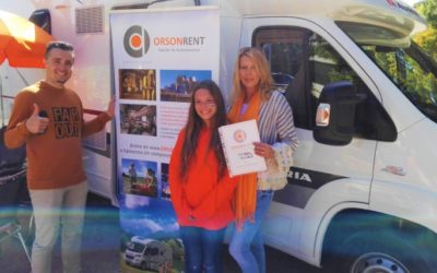 OrsonRent sponsors Dutch King's Day