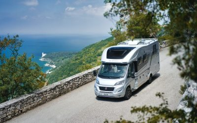 With the campervan through Catalonia