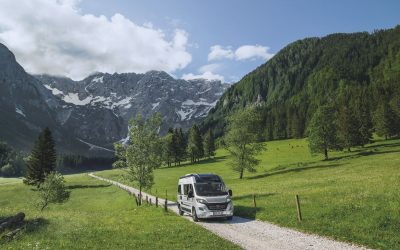 The best moment to rent a motorhome in Spain